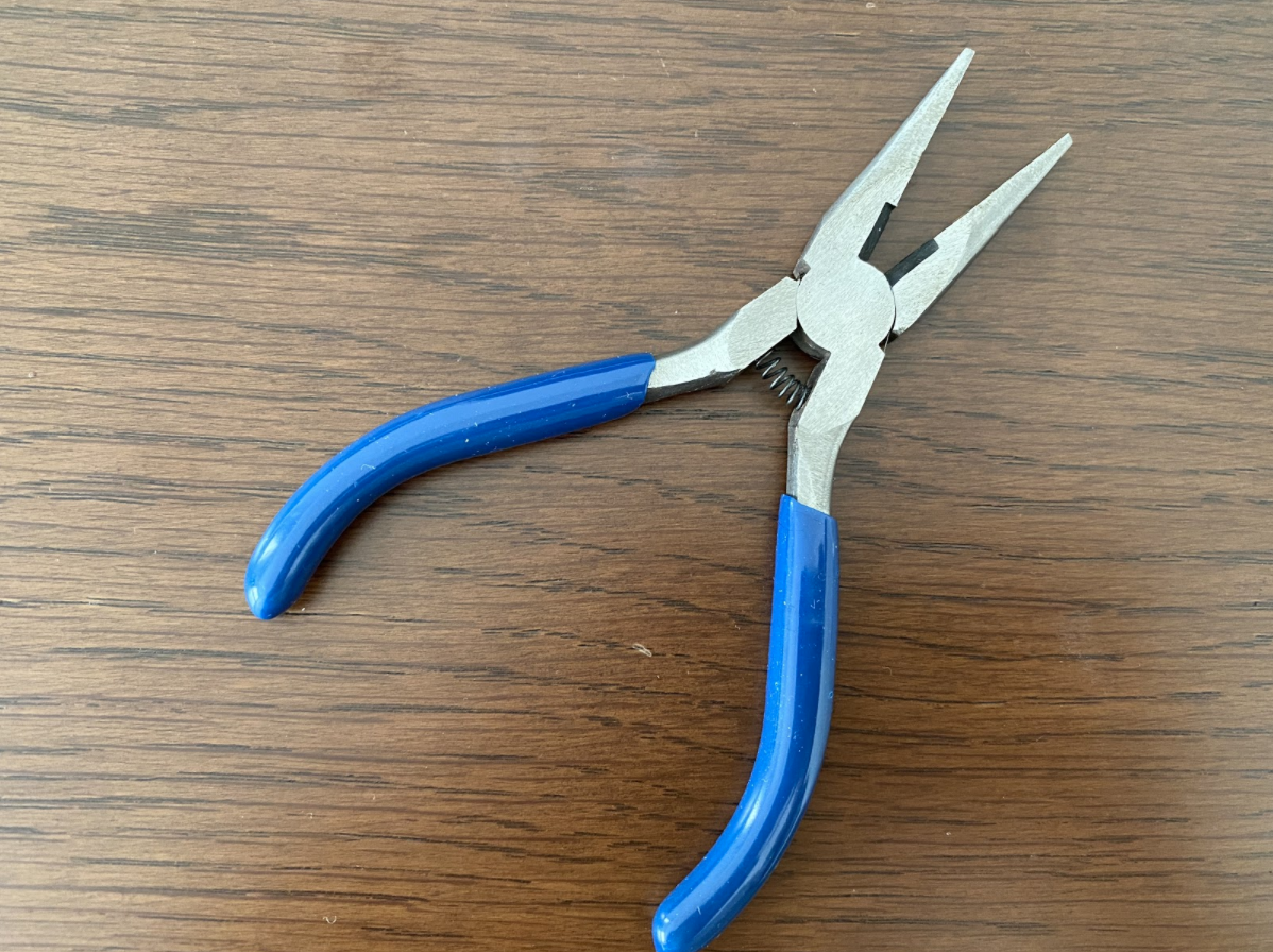 2wayロングパールネックレス作りで必要な道具・工具は