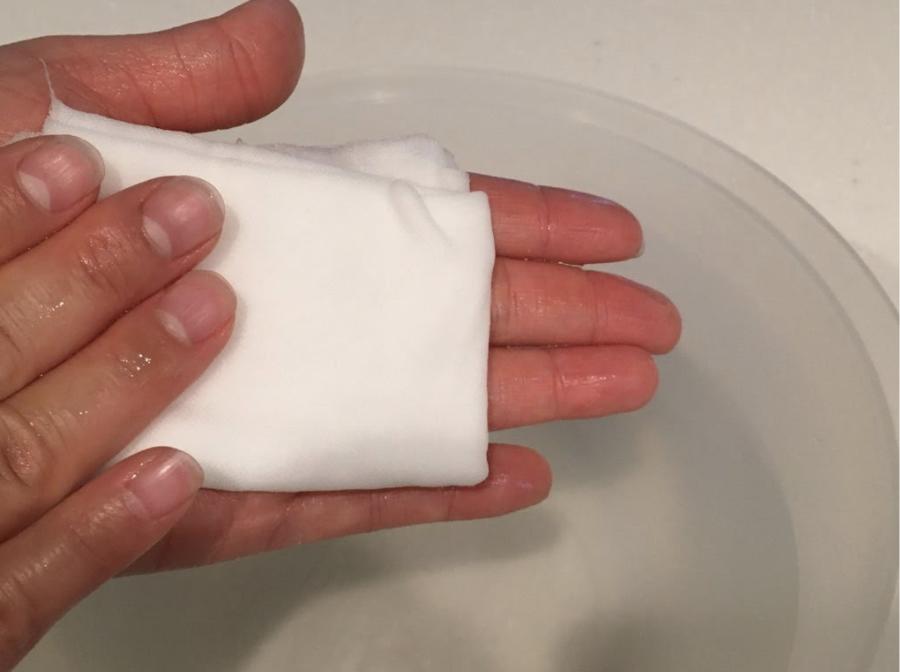 ハンドメイド白ガーゼマスクを作る際に気をつけるポイント