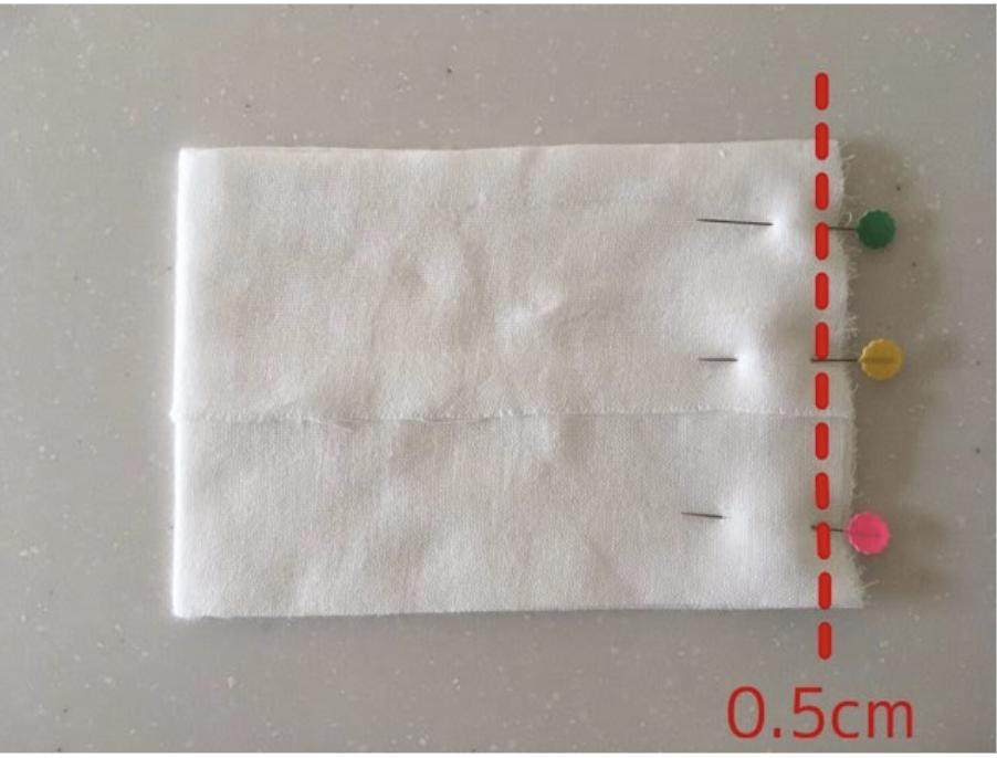 【DIY・ハンドメイド】ハンドメイド白ガーゼマスクの作り方・レシピを紹介