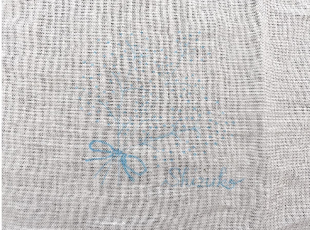 手芸・ハンドメイド刺繍の2つの種類は?縫い方・刺し方のコツ