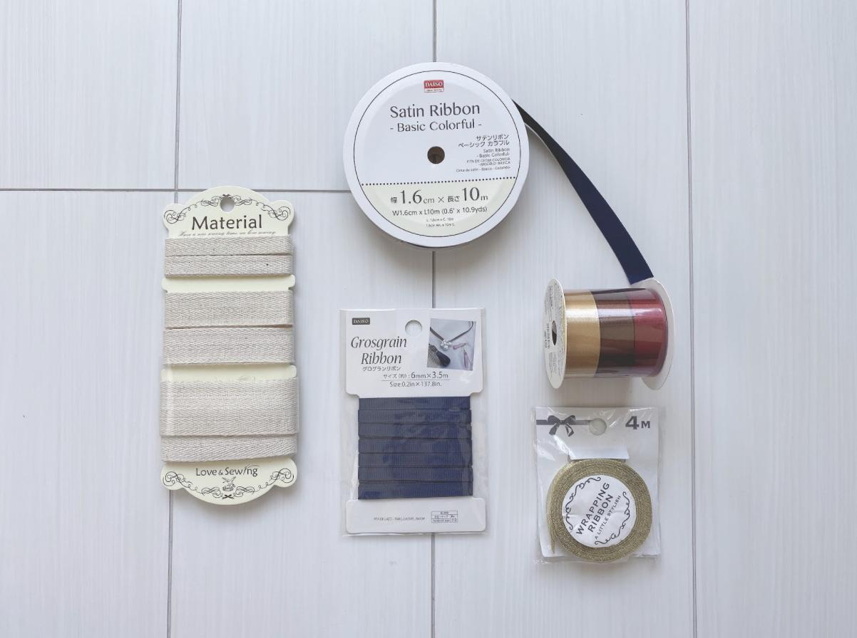 ハンドメイド刺繍巾着を作ってみよう!必要な材料やおすすめの刺繍糸の選び方