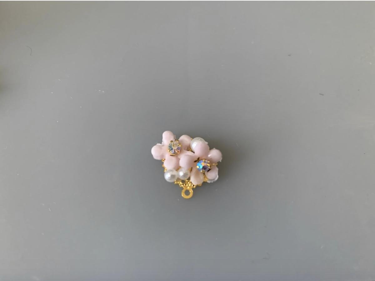 花パーツの作り方・レシピを紹介5
