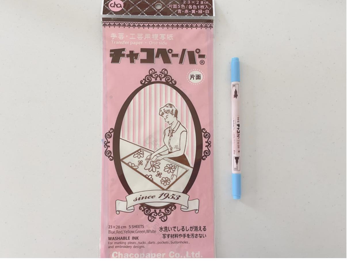 ハンドメイド刺繍ハンカチを作るために必要なもの・道具