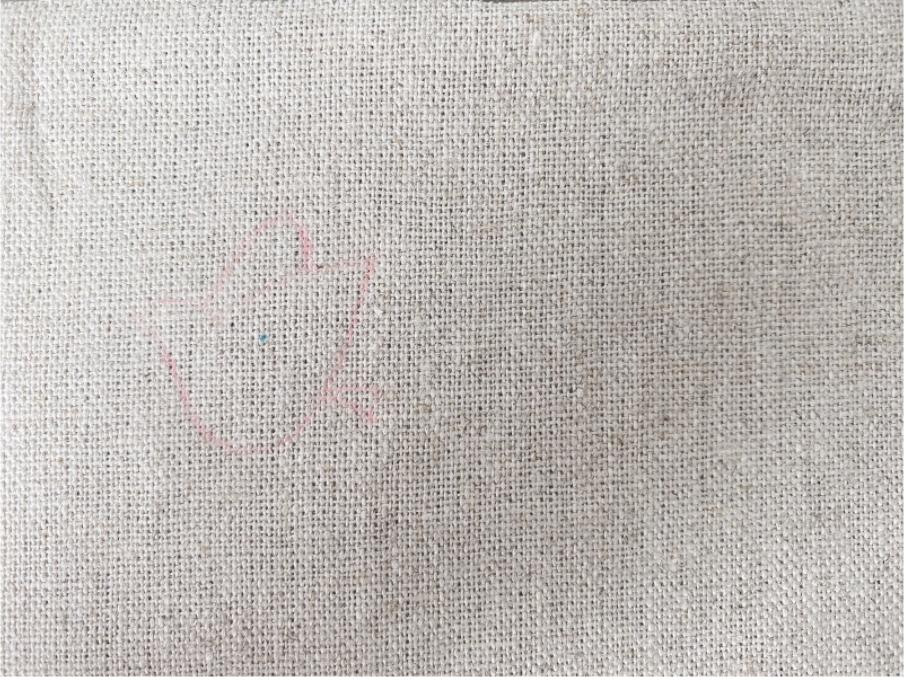 父の日ギフトにぴったり 男性向け刺繍図案と写し方