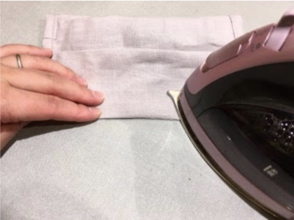 おうち時間にミシンで作る!手作りマスクカバーの作り方・レシピを紹介
