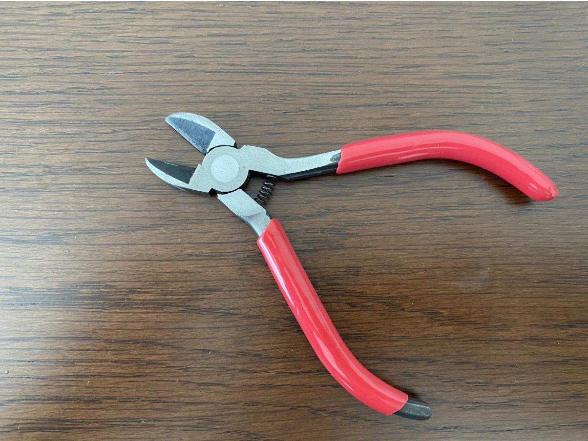 【DIY初心者・工具】造花とコットンパールピアス作りに使用する道具や用意するもの