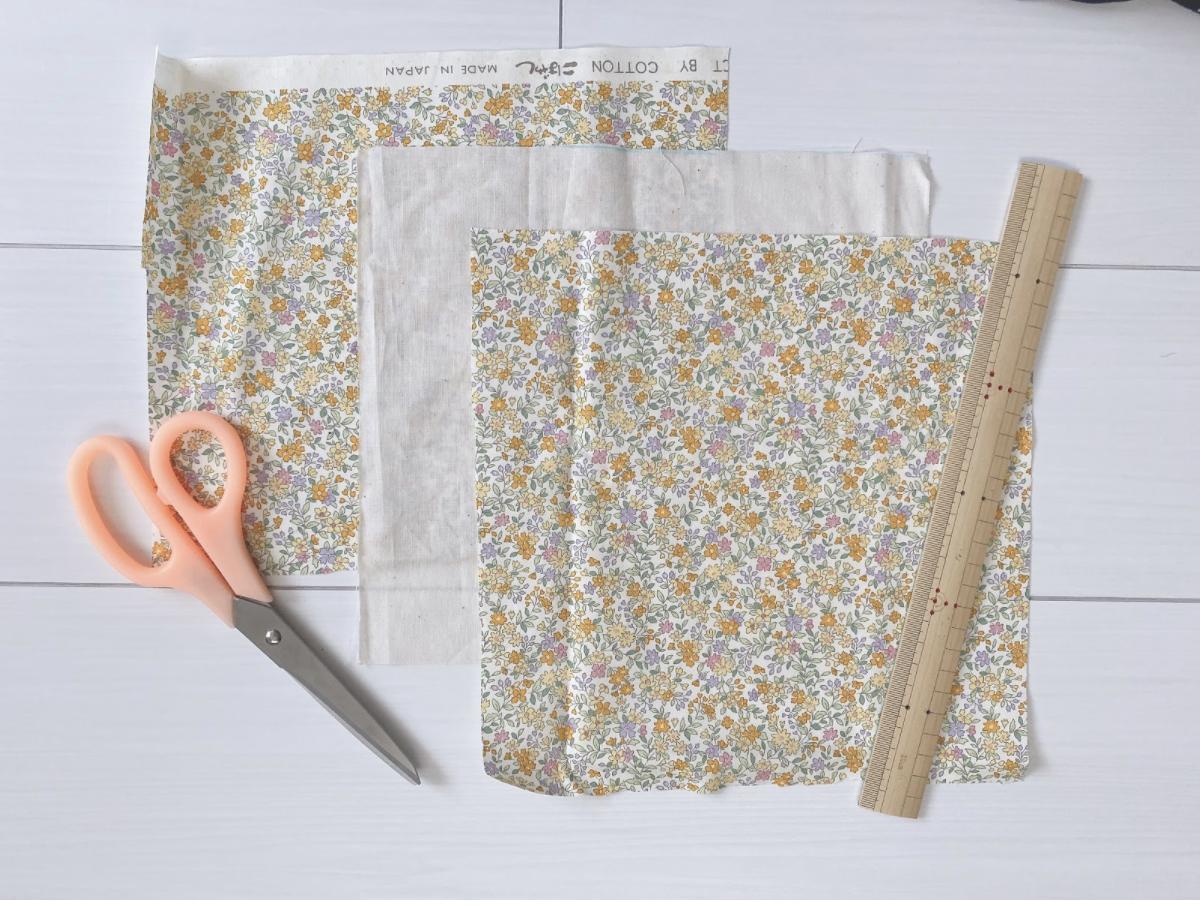 手作り刺繍スタイに使う生地の種類・選び方