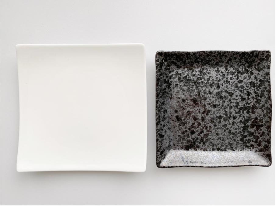 100均(セリア・ダイソー・キャンドゥ)で揃うハンドメイド作品の撮影におすすめな道具や小物(食器)を紹介