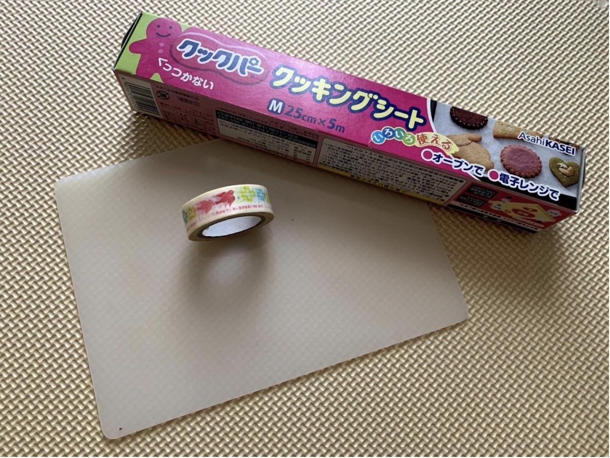 樹脂粘土・レジンで作るアクセサリーのハンドメイド!必要な道具や用意する敷き物