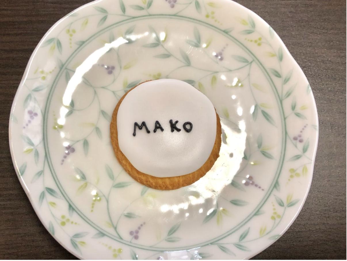 結婚式・記念日におすすめ!おうち時間で手作り!名入れアイシングクッキーのレシピ・作り方