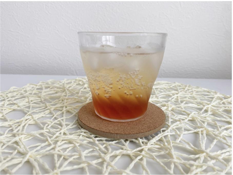 紅茶シロップで簡単に作れる夏のおうちカフェにおすすめなアレンジレシピを紹介
